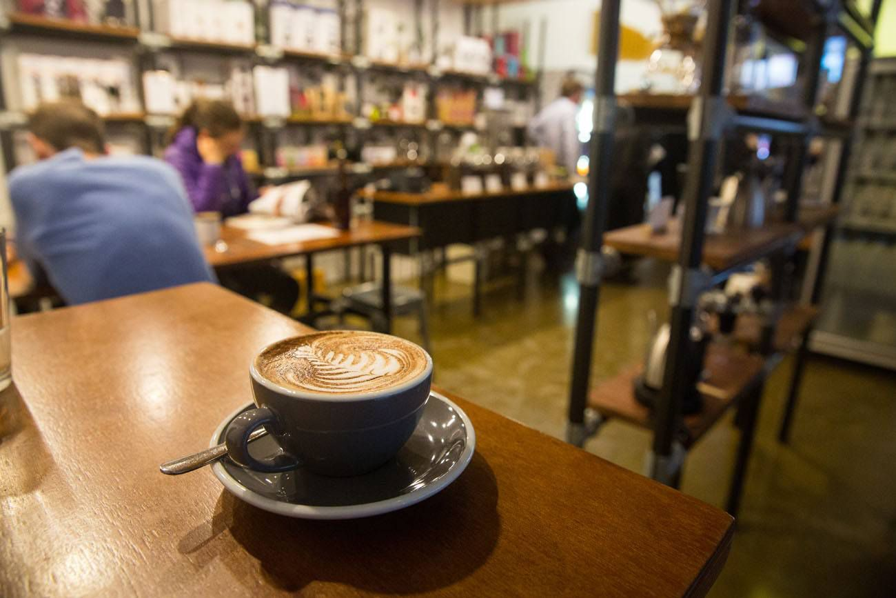 Best Coffee Melbourne