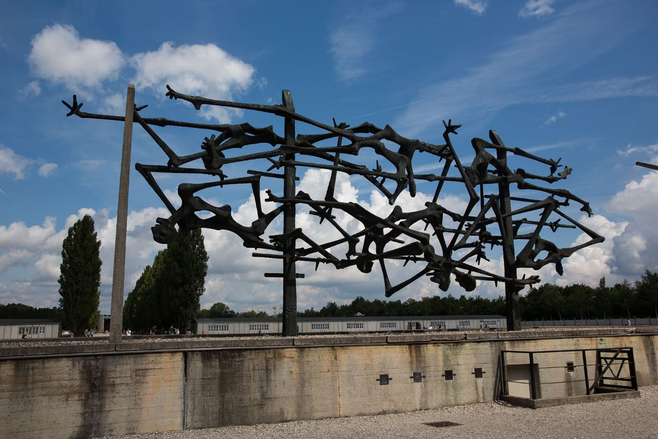 Dachau Germany
