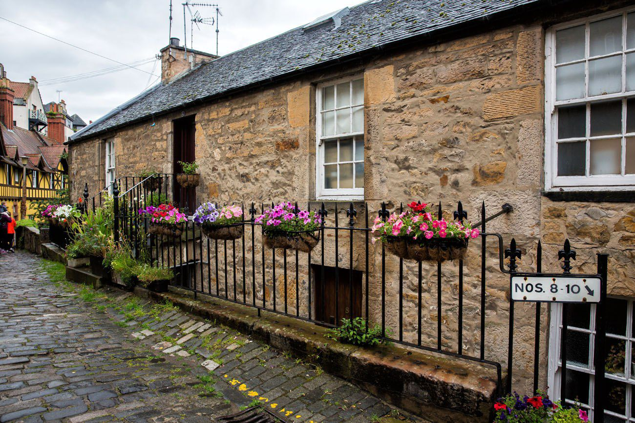 Dean Village...Why it Needs to be on your Edinburgh Itinerary ...