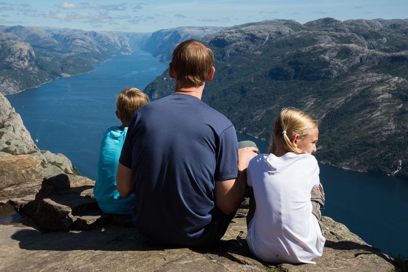Earth Trekkers Scandinavia