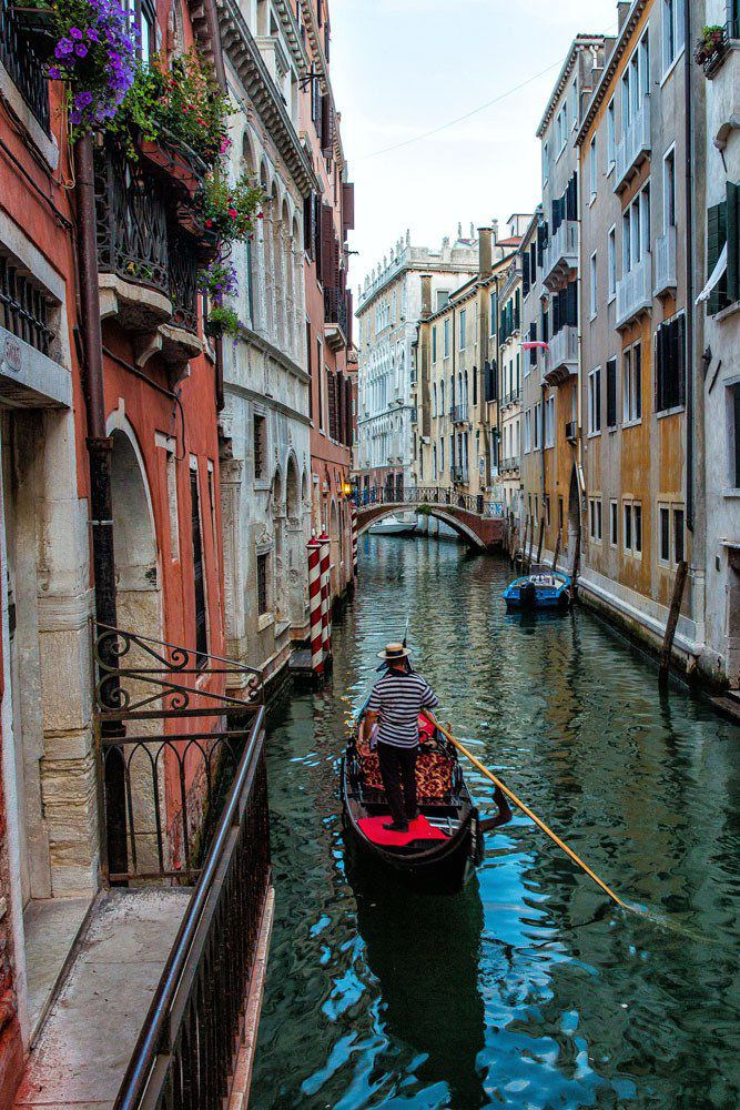 9 Must-Have Experiences in Venice, Italy | Earth Trekkers