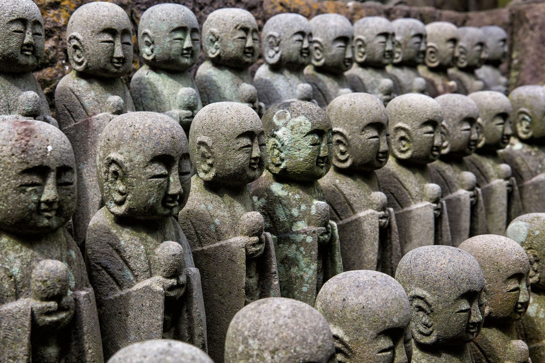 Hase-dera Day Trip