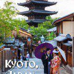 Kyoto Japan in Photos