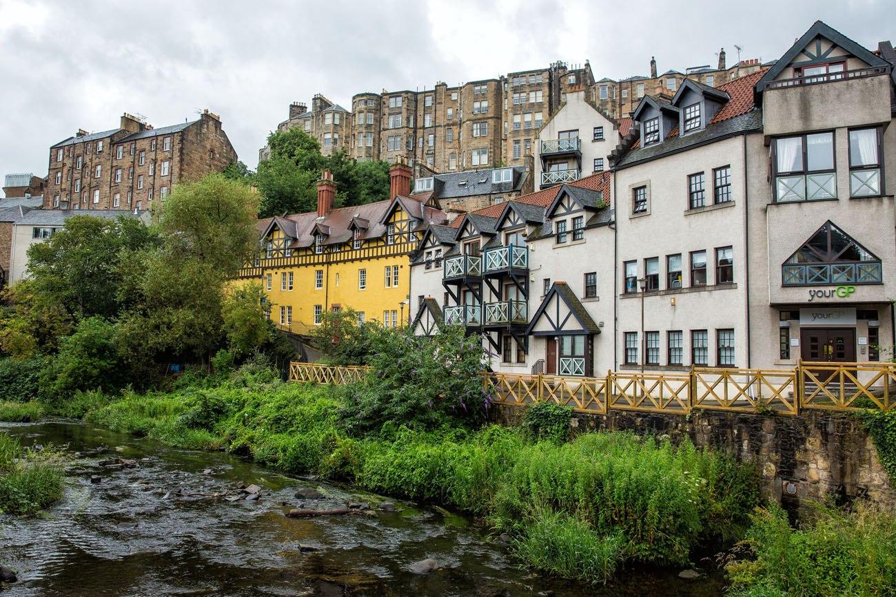 Must Do Edinburgh