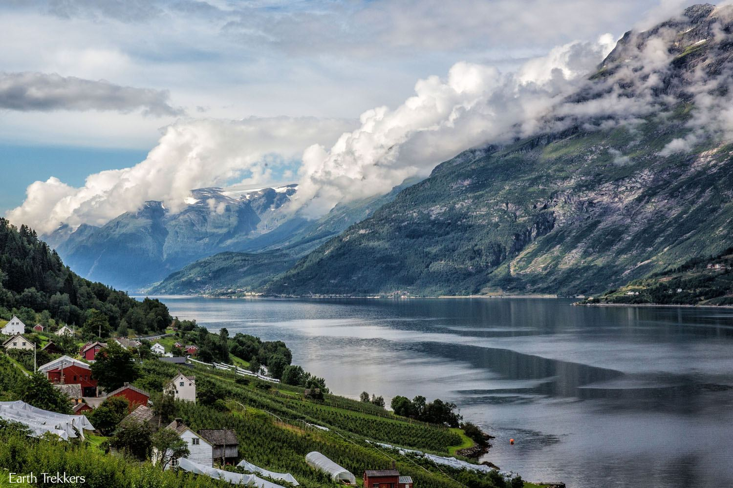 10 day norway itinerary the ultimate road trip through the fjord norway road trip publicscrutiny Choice Image