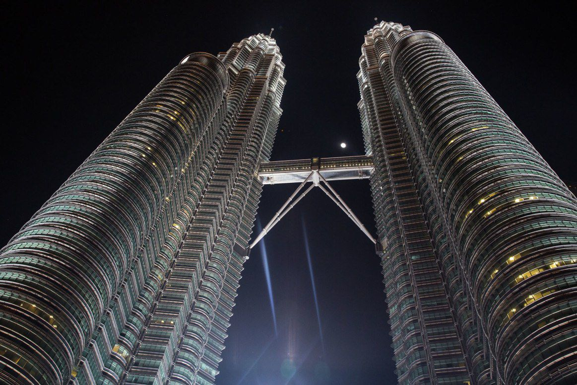 How to Visit the Petronas Towers in Kuala Lumpur | Earth