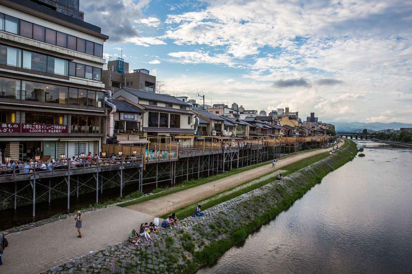 Restaurants Kyoto