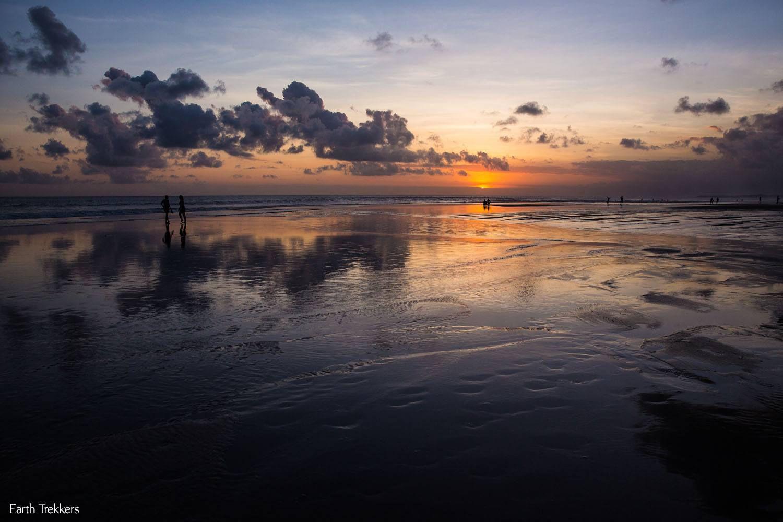 Seimnyak Sunset
