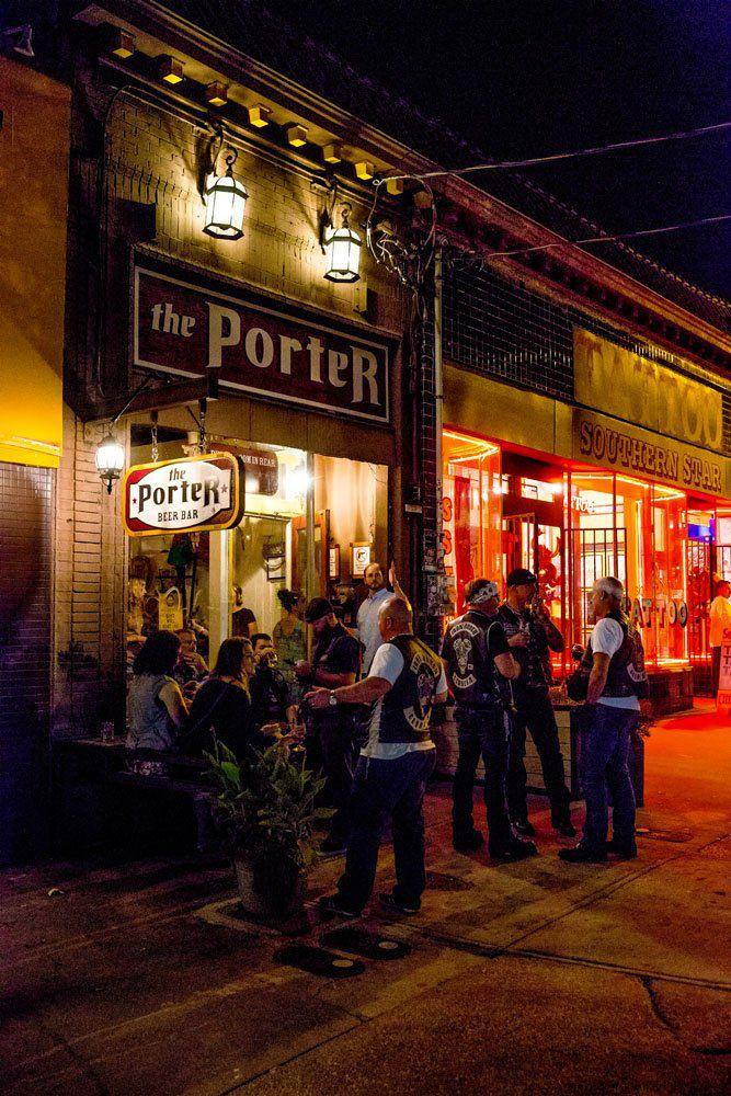 The Porter Atlanta