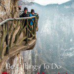 Tianmen Mountain best things to do