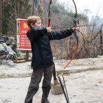 Tyler Rivenbark Archery