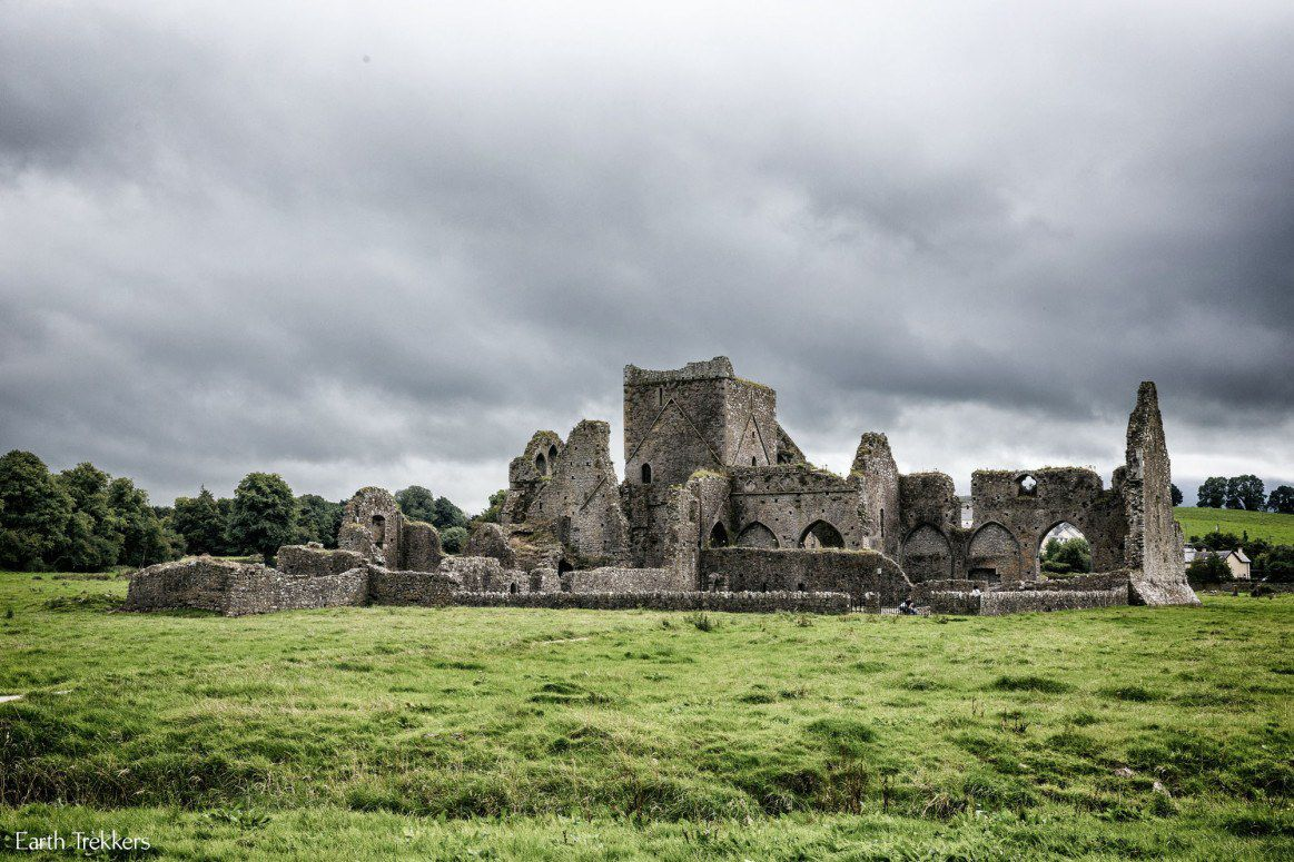 Ancient Hore Abbey