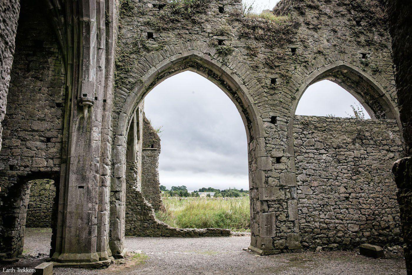 Best of Ireland Hore Abbey