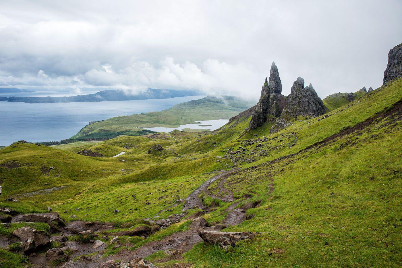 Best thing to do Isle of Skye