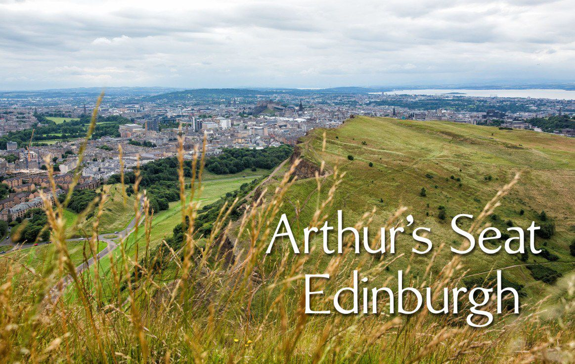 Stupendous Arthurs Seat Climb An Extinct Volcano In Edinburgh Earth Gmtry Best Dining Table And Chair Ideas Images Gmtryco