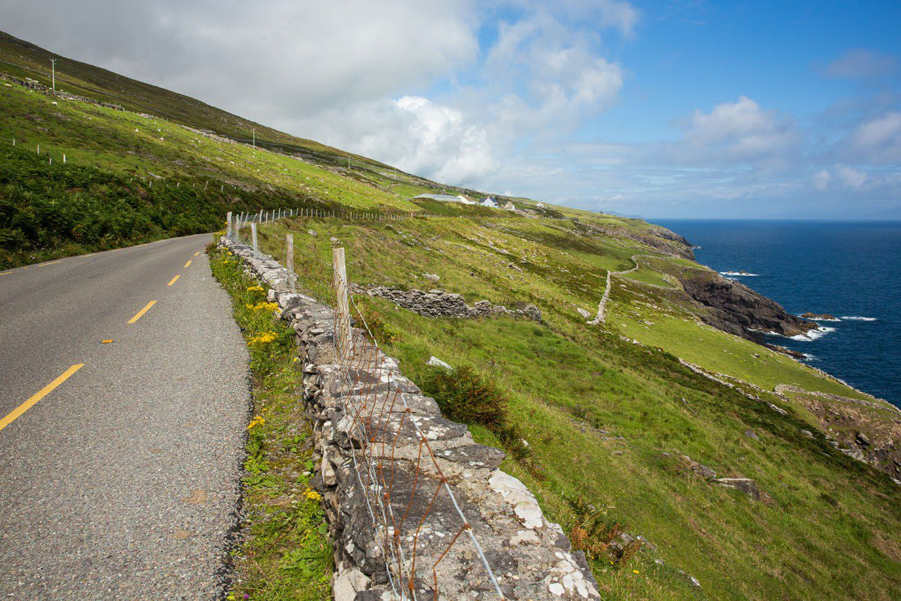 Driving Ireland
