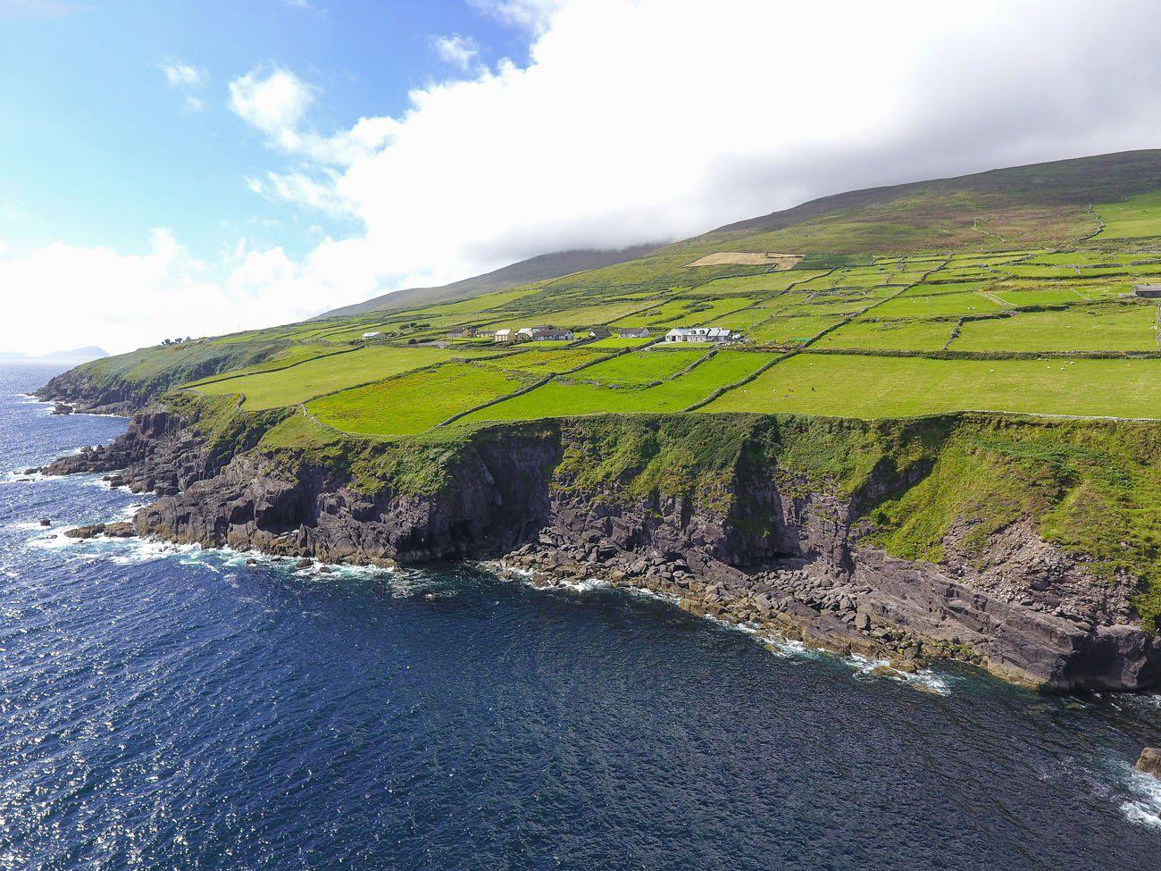 Drone Ireland
