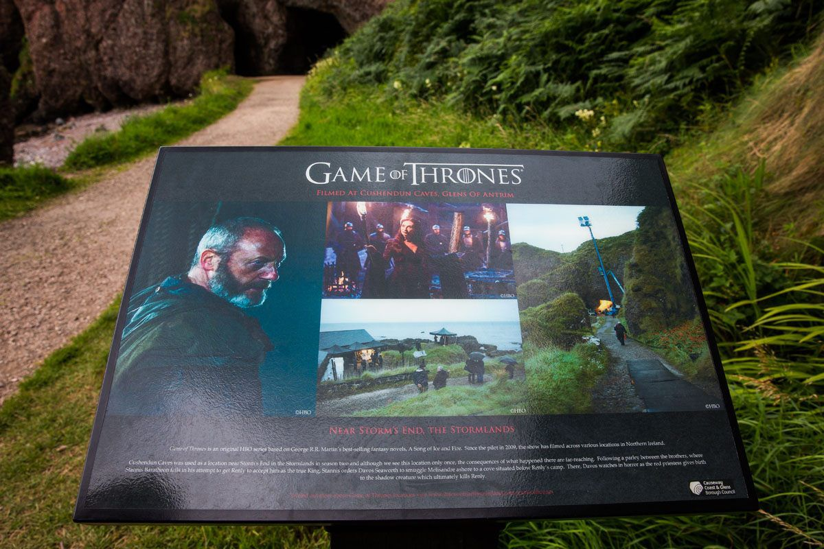 Game of Thrones Filming Location