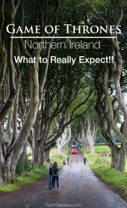 Game of Thrones Filming Sites in Northern Ireland