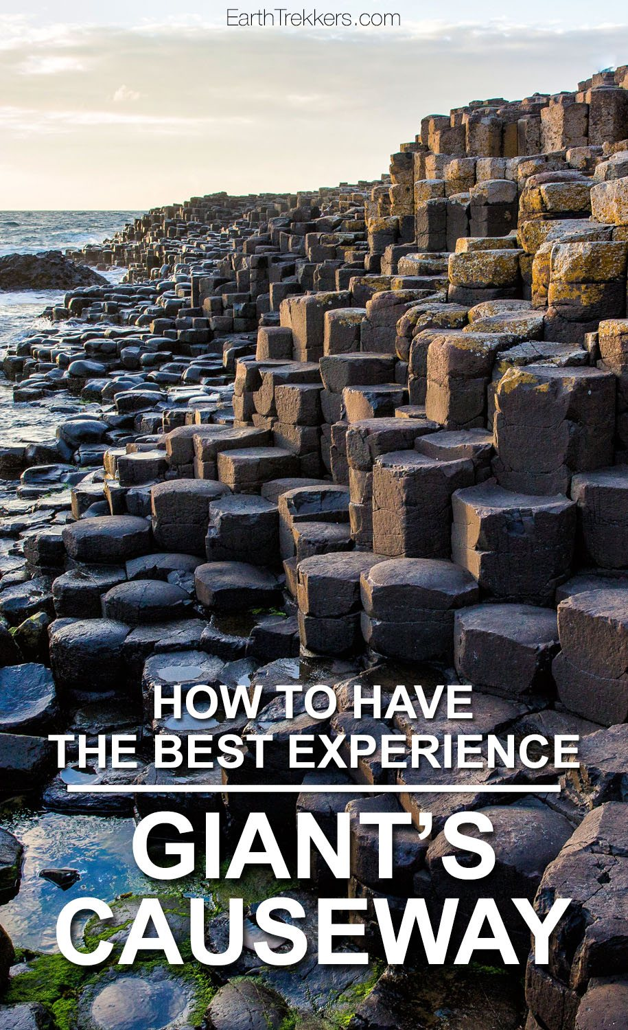 Giant's Causeway Northern Ireland Guide