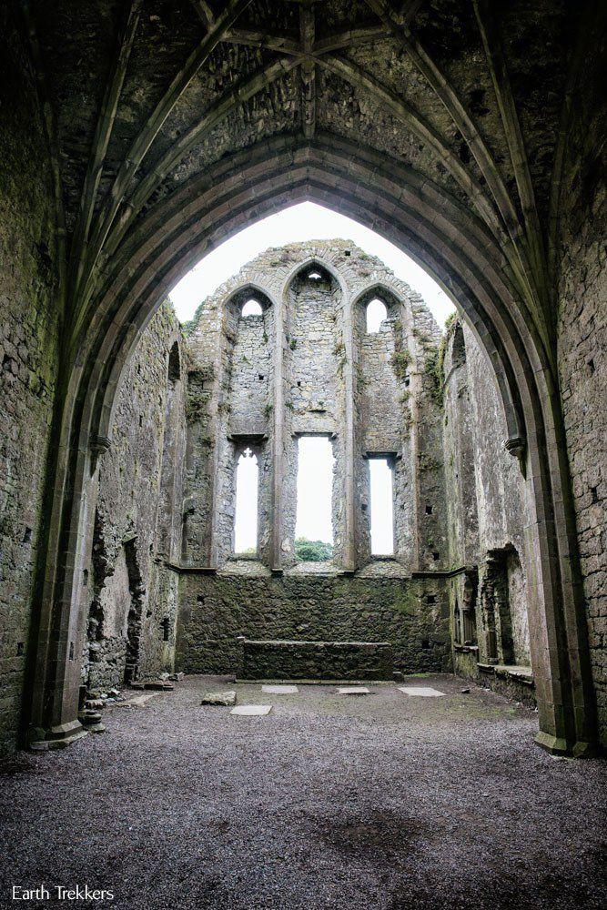 Hore Abbey Photo Tour