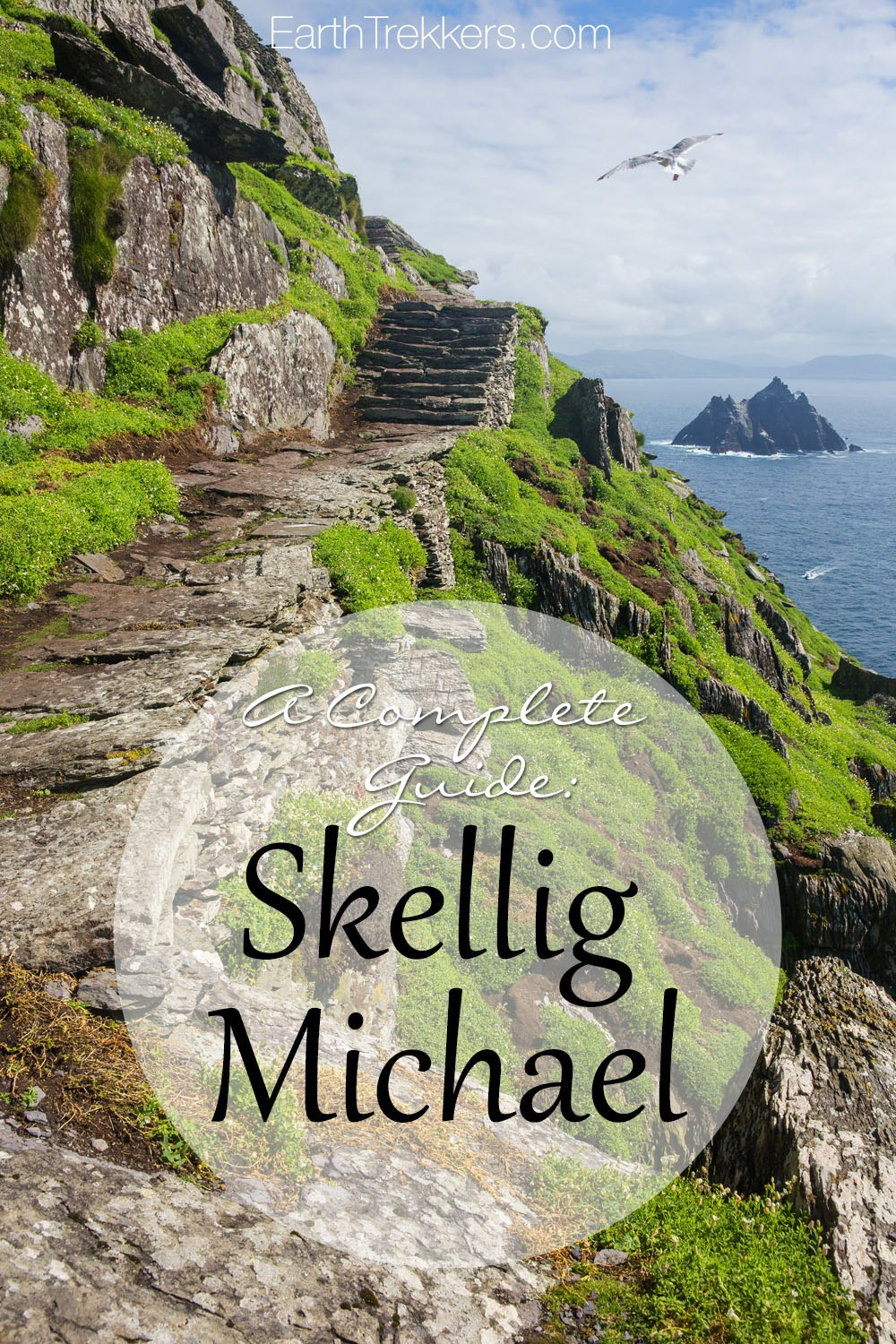 How to Visit Skellig Michael Ireland Star Wars Filming Location