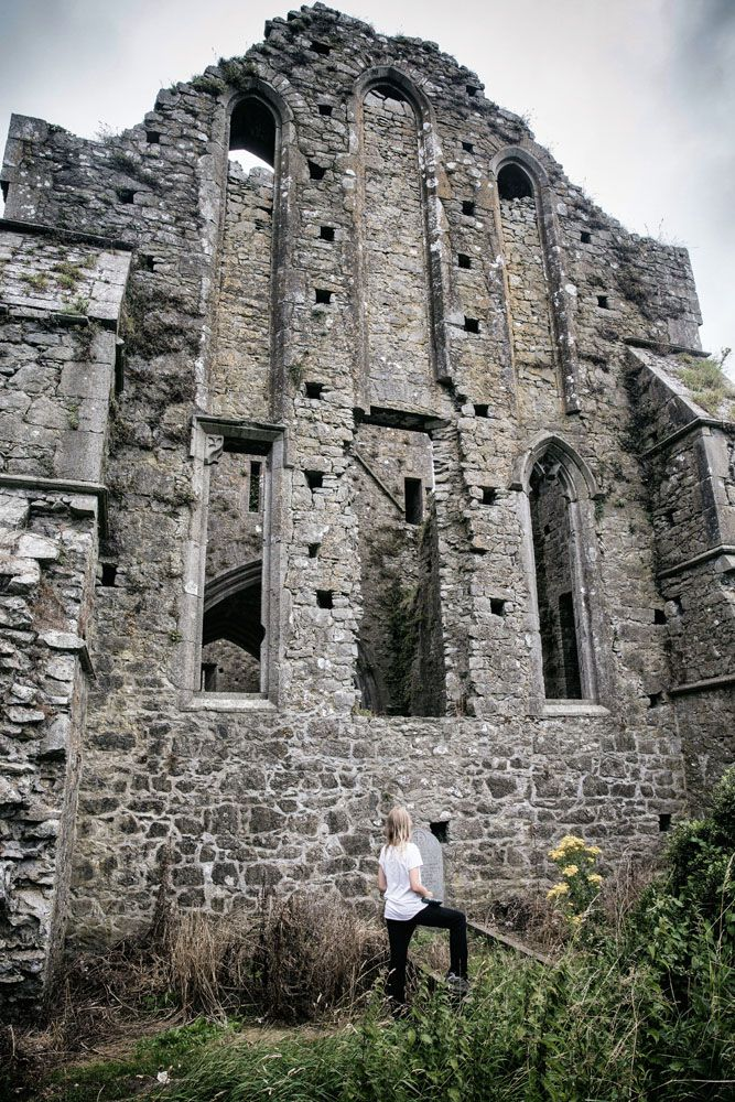 Ireland best places to visit