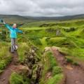 Isle of Skye Fairy Glen