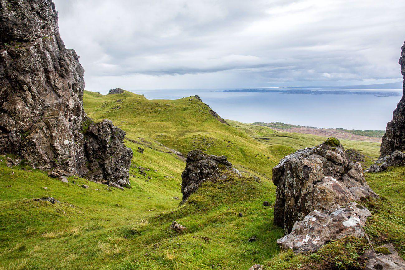 Scotland is Green