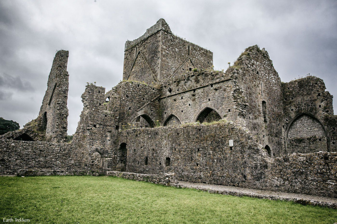 Why Visit Hore Abbey