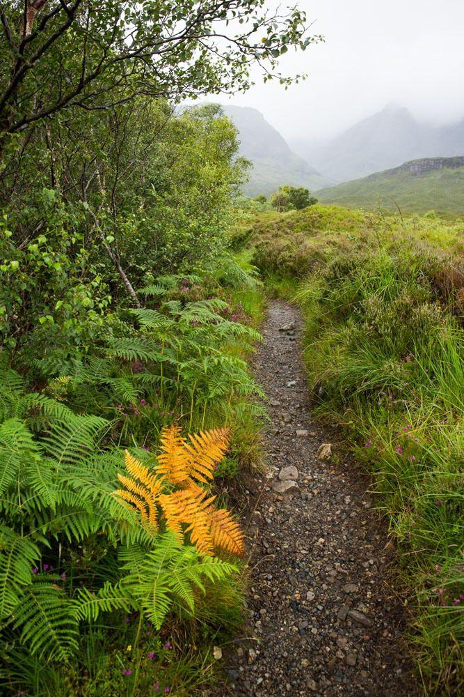 Bla Bheinn Trail