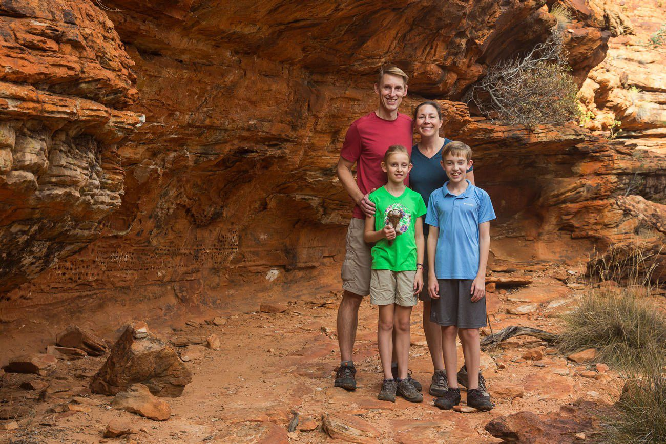 Earth Trekkers Australia