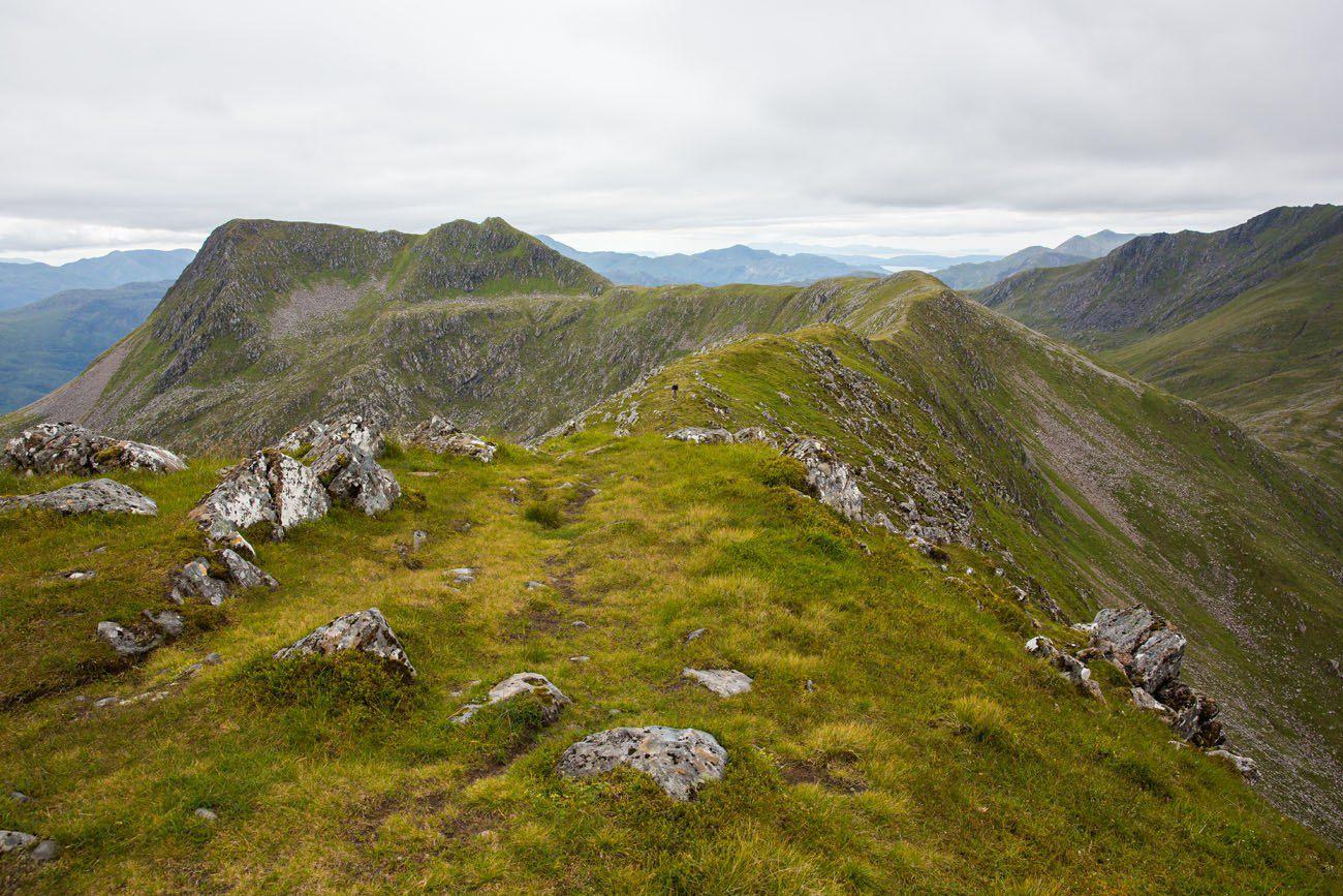Faochag Ridge