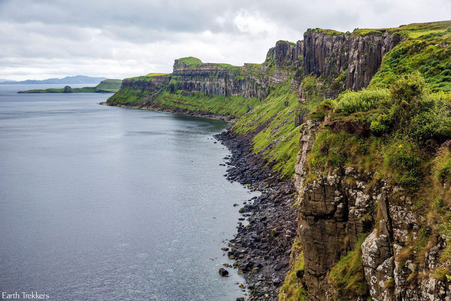 Isle of Skye Coast