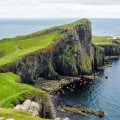 Isle of Skye Itinerary