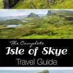 Isle of Skye Travel Guide