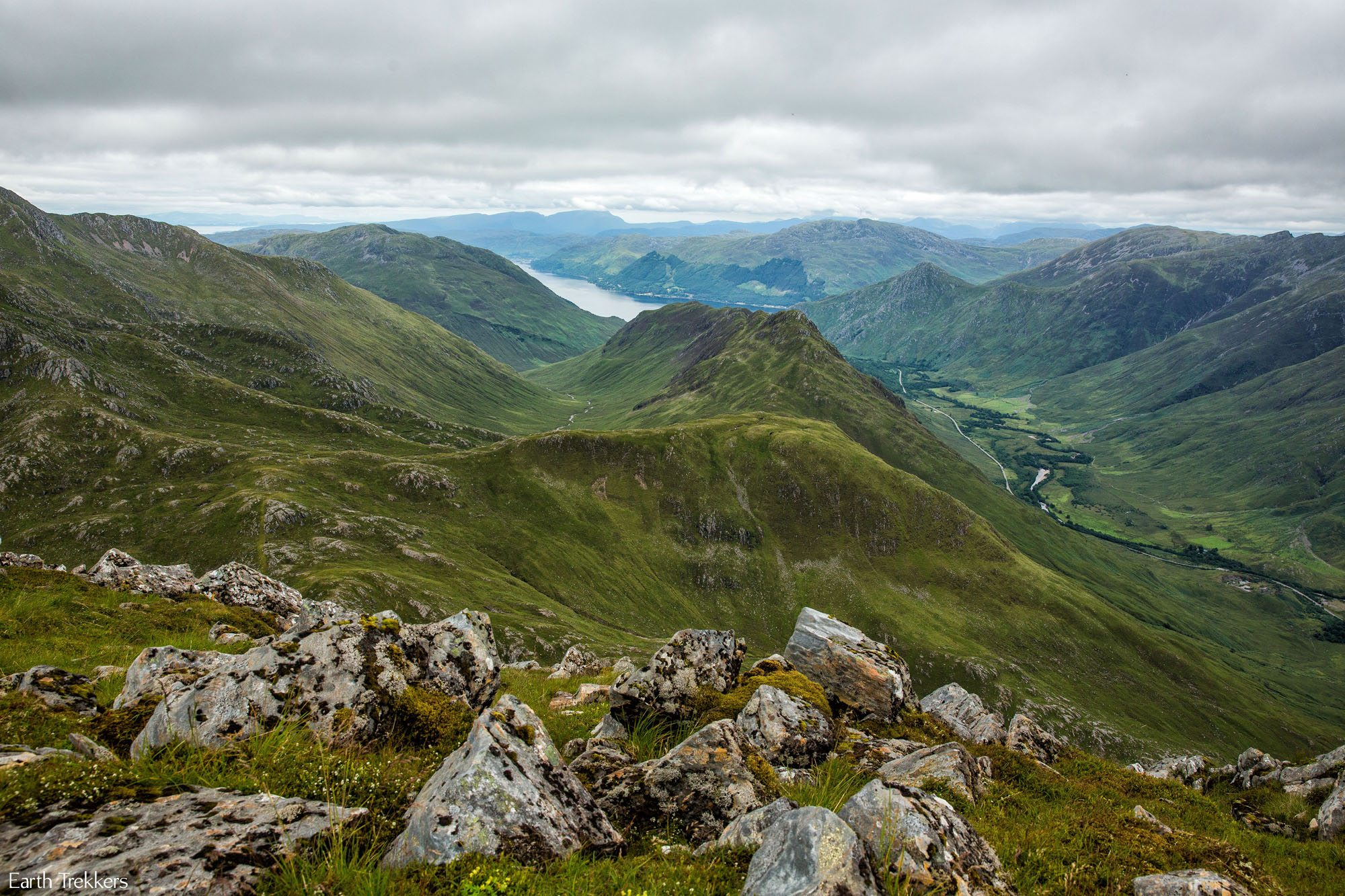 One of the best hikes in Scotland