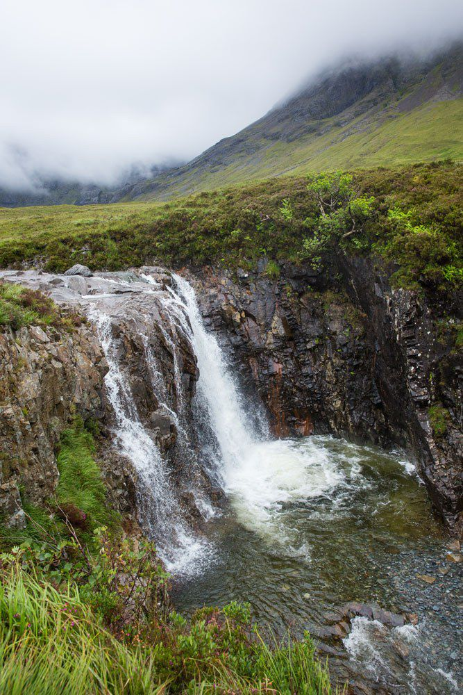 Waterfall Fairy Pools