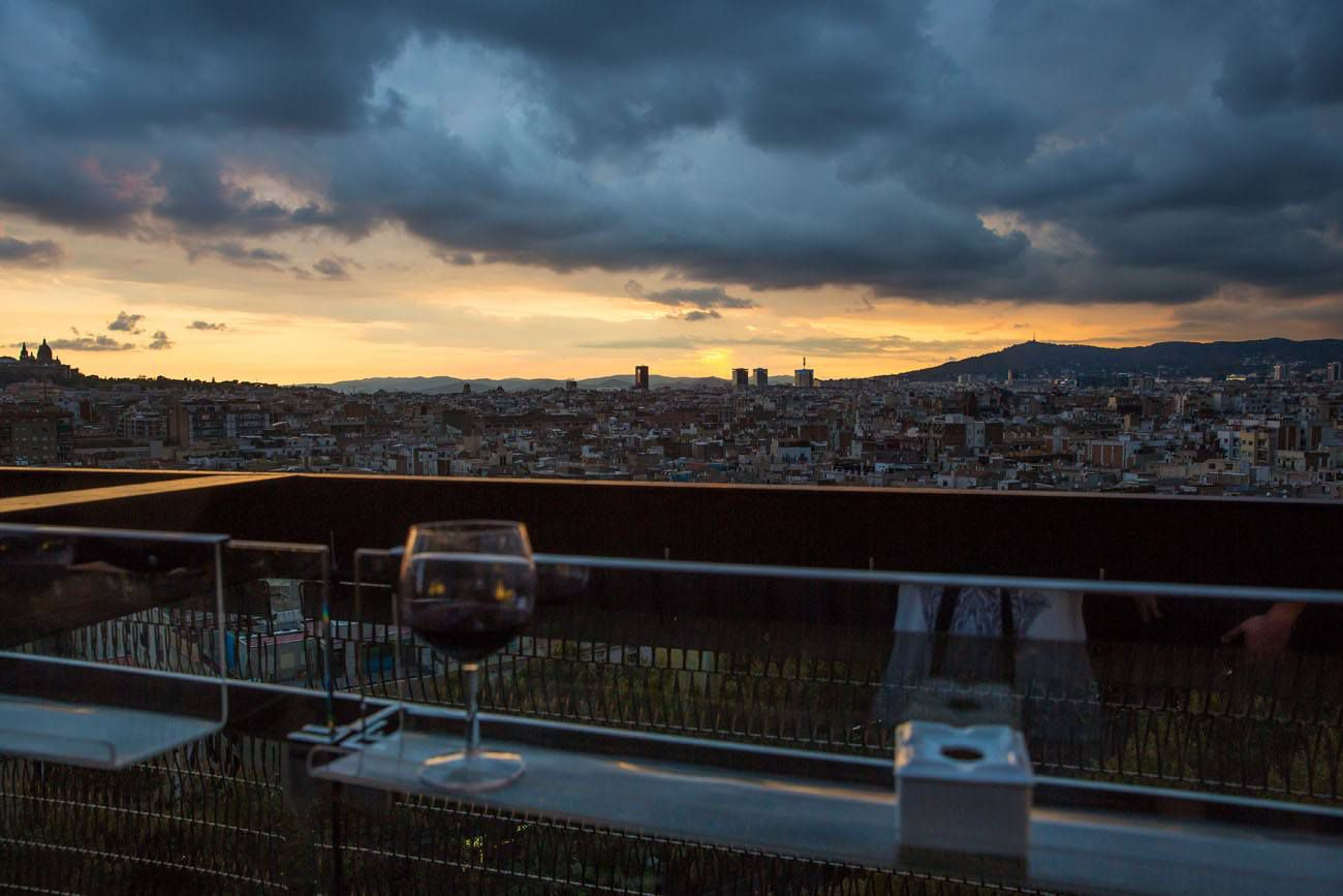 360 Terrace Barcelona