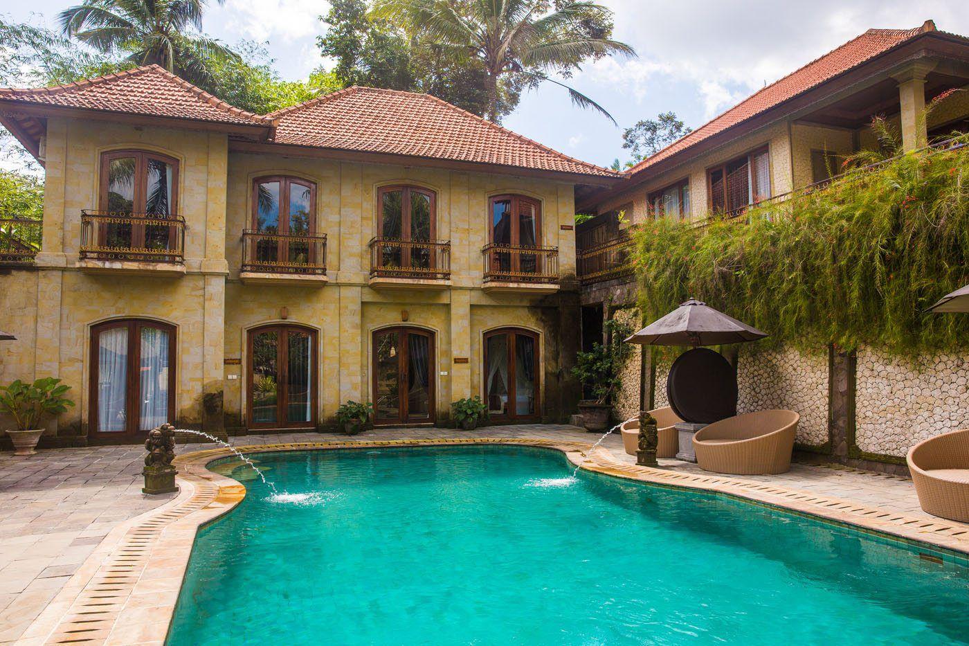 Bali Villa Ubud