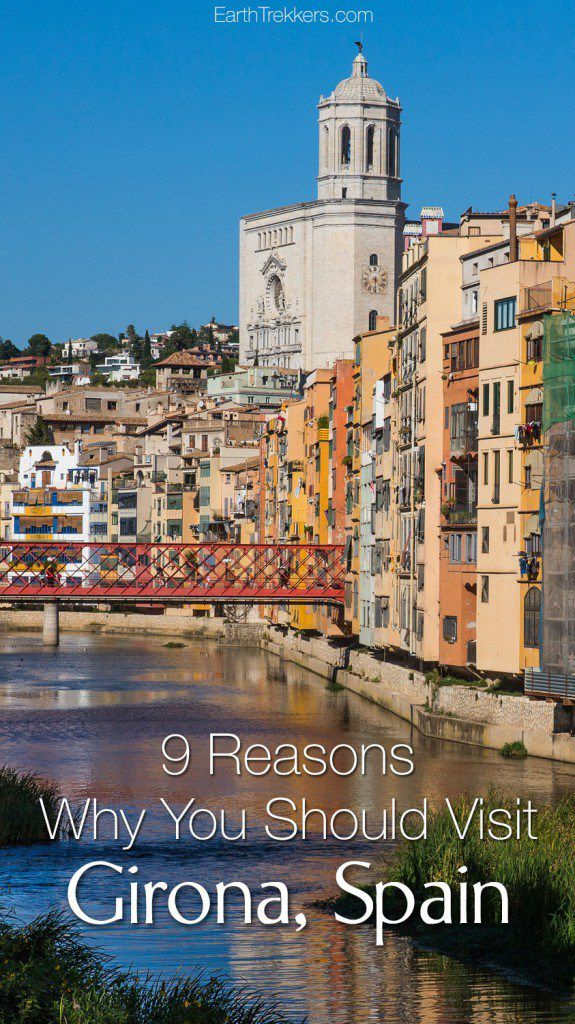 Best things to do in Girona, Spain