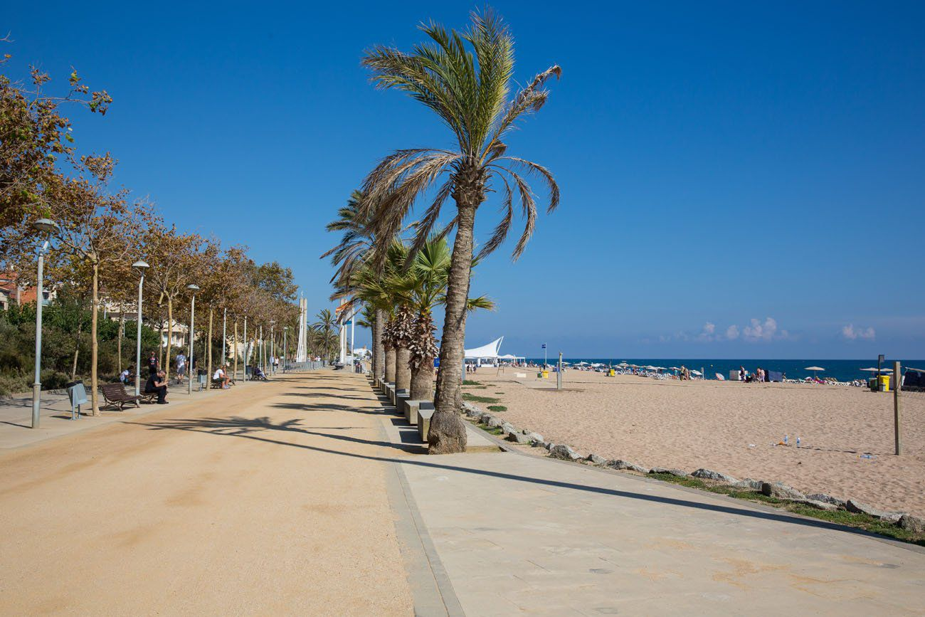 Calella Ironman Barcelona