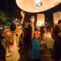 Earth Trekkers kids Thailand