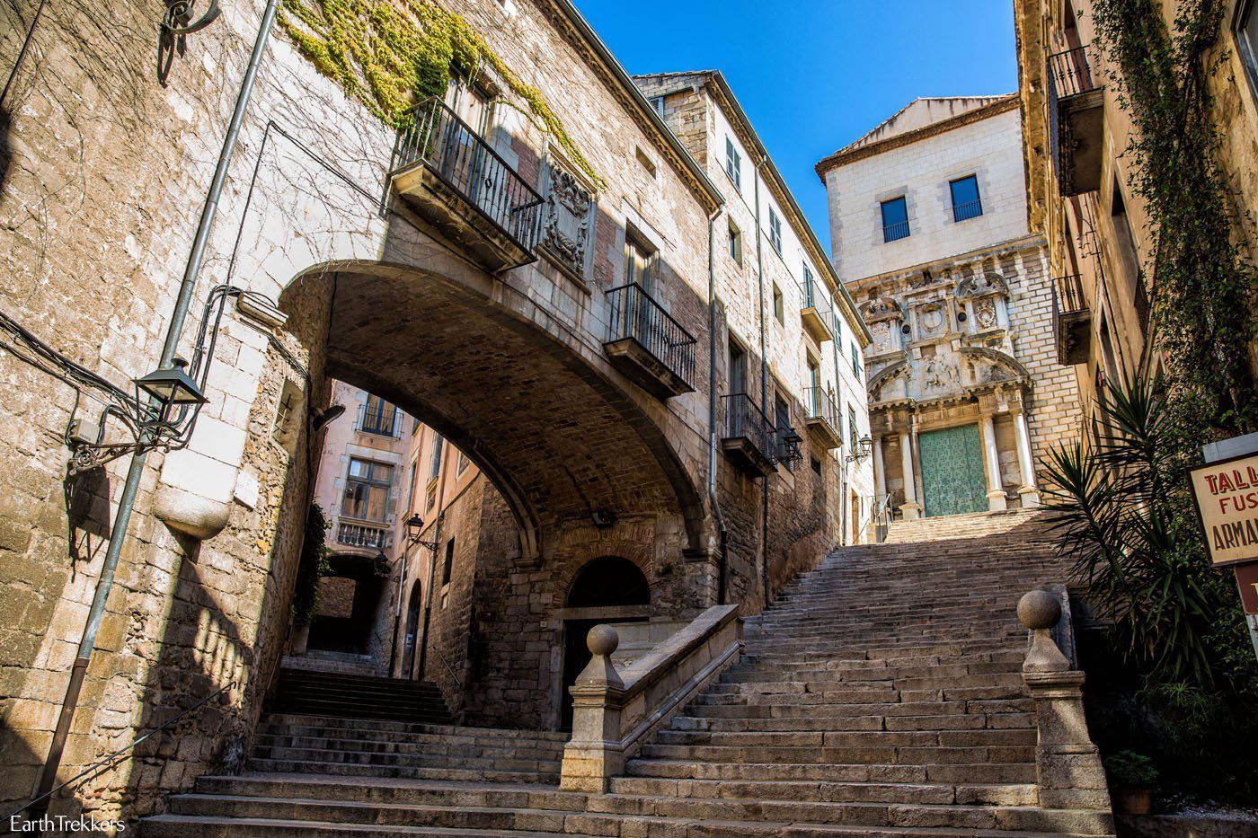 9 Reasons Why You Should Visit Girona Spain Earth Trekkers