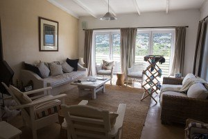 Glenlin living room