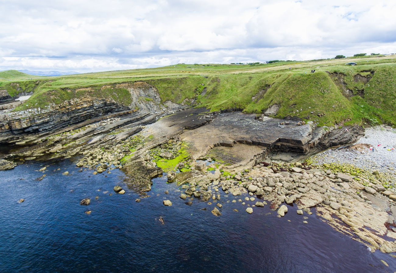 Mullaghmore Coast