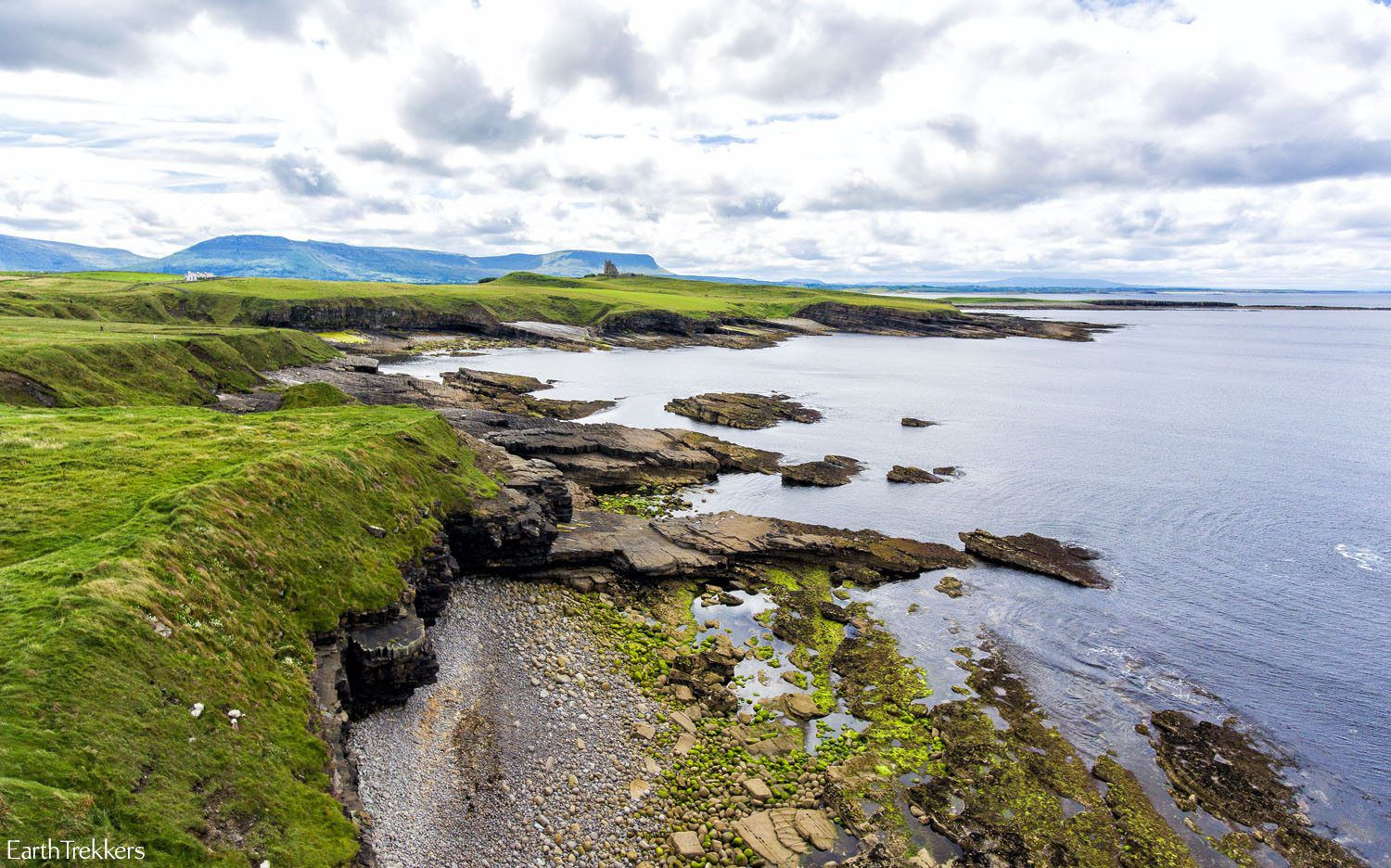 Mullaghmore Drone