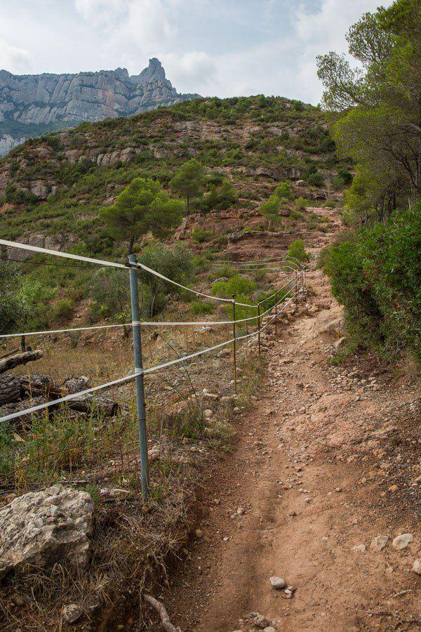 montserrat-hiking-trail-spain
