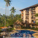 Top 10 Accommodations Around the World