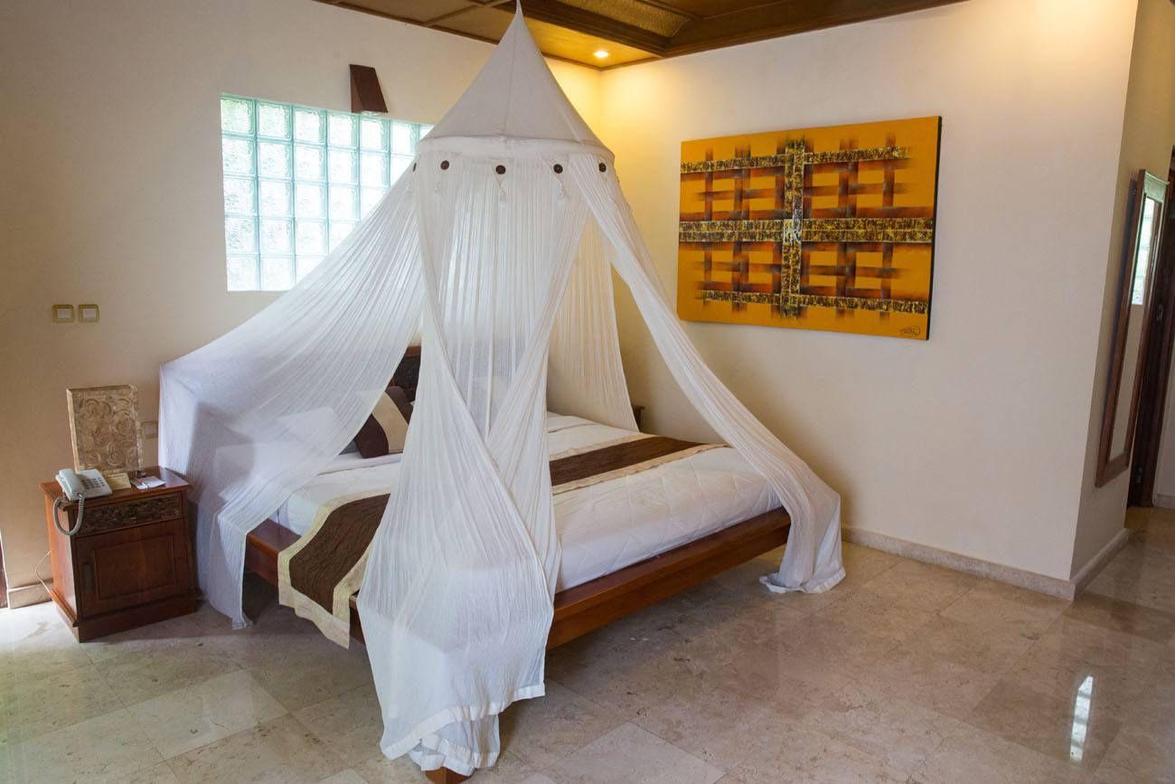 Villa Ubud Room